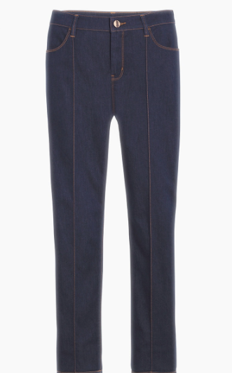 Refined denim pant Chico's