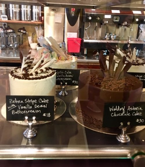 Voted Best Cakes in North Dakota