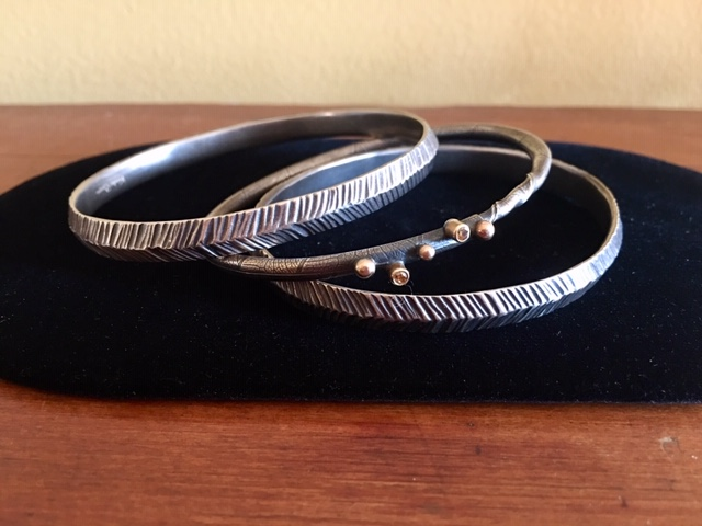 Bracelets from Artful Home