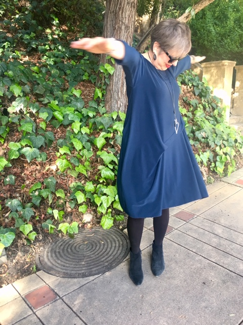 Caroline Dress from Artful Home